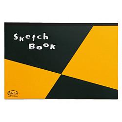 Maruman Zuan series Schetsboek - A4 - 126.5g papier - 50 pagina's