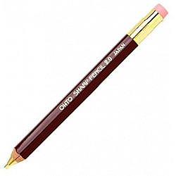 OHTO Sharp Pencil 2.0 Vulpotlood - Rood