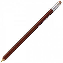 OHTO Sharp Pencil Vulpotlood met gum - 0.5 mm - Bruin