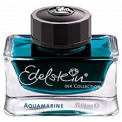 Pelikan Edelstein Vulpen Inktpot - 50 ml - Aquamarine