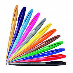 Pentel Sign Pen S520 - Set van 12