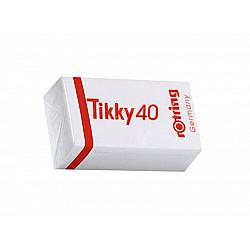 Rotring Tikky 40 Gum - Klein