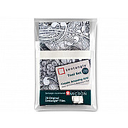 Sakura Zentangle Tool - Set met 20 Zentangle Tiles - Wit