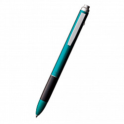 Tombow Zoom Light L102 Multifunctionele Pen - Peacock Green