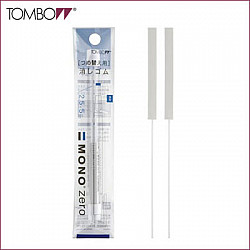 Tombow ER-KUS Mono Zero Gumpotlood Vulling - Breed