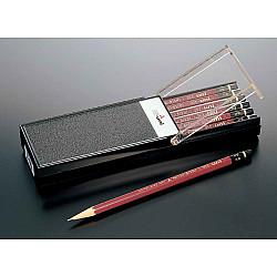 Uni-ball Hi-Uni Premium Pencils - 4H - Set of 12